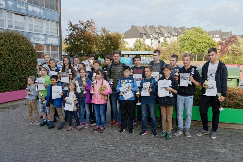 Bamberger Jugendopen 2018 Gewinner